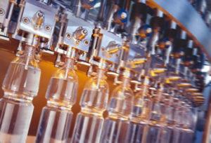 Beverage Formulation & Bottling