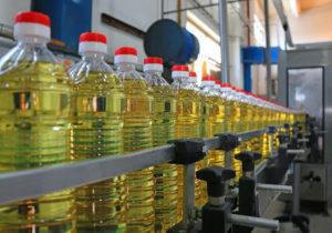Bottling Companies