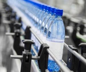 bottling and labeling companies