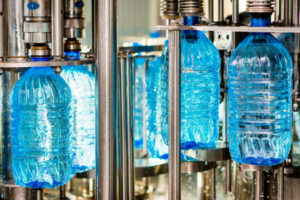 protein drink manufacturing