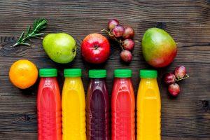 juice manufacturers