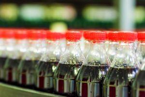beverage manufacturer