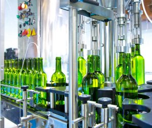 beverage contract manufacturing