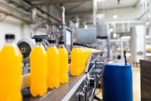 bottling facilities