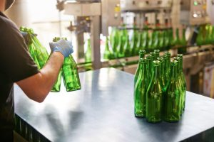contract beverage manufacturers