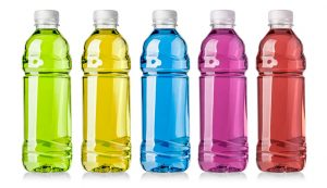 bottling manufacturer