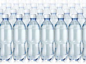 liquid supplement bottling