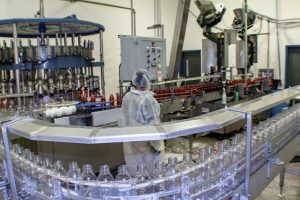 Beverage Manufacturing Companies