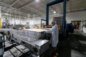 Bottling Companies in