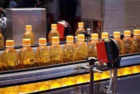 energy drink bottling