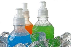 energy drink manufacturers